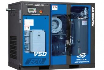 KITE-VSD Series (Inverter) 75 ~ 300